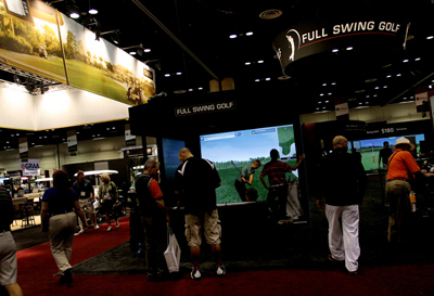 Utah high school to get $136,000 golf, multi-sport simulator