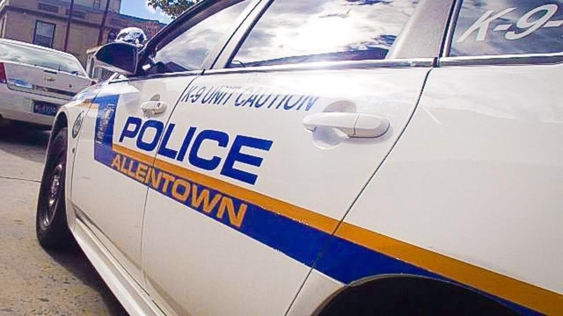 Allentown man nearly run down following family dispute   Lehigh Valley Regional News
