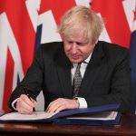 Auld Lang Syne: New Year Brings Final UK-EU Brexit Split | Business News