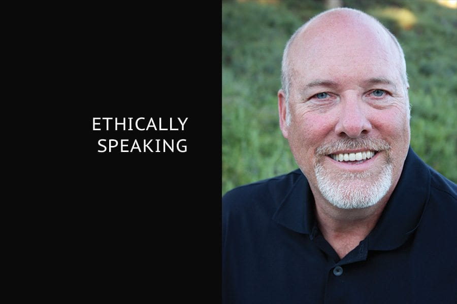 David Hegg | Here's to Good (Ethical) Health