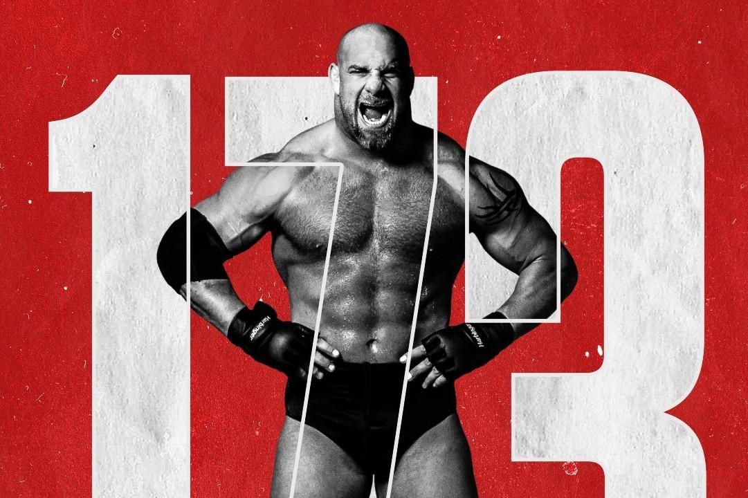 Exclusive: Goldberg Reveals WWE Dream Matches, Addresses Roman Reigns Buzz, More | Bleacher Report