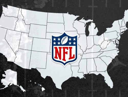 NFL Week 15 coverage map: TV schedule for CBS, Fox regional broadcasts
