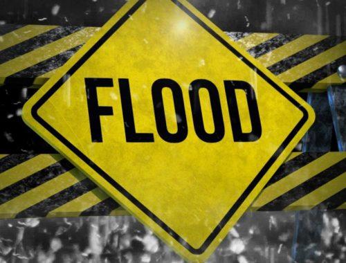 Route 61 ramp near Cabela's closed due to flooding   Berks Regional News