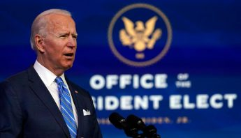 Biden Picks Familiar Faces for Top Roles at FEMA, CIA | Political News