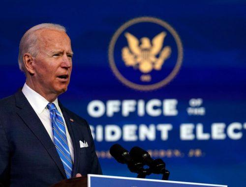 Biden Picks Familiar Faces for Top Roles at FEMA, CIA | Political News