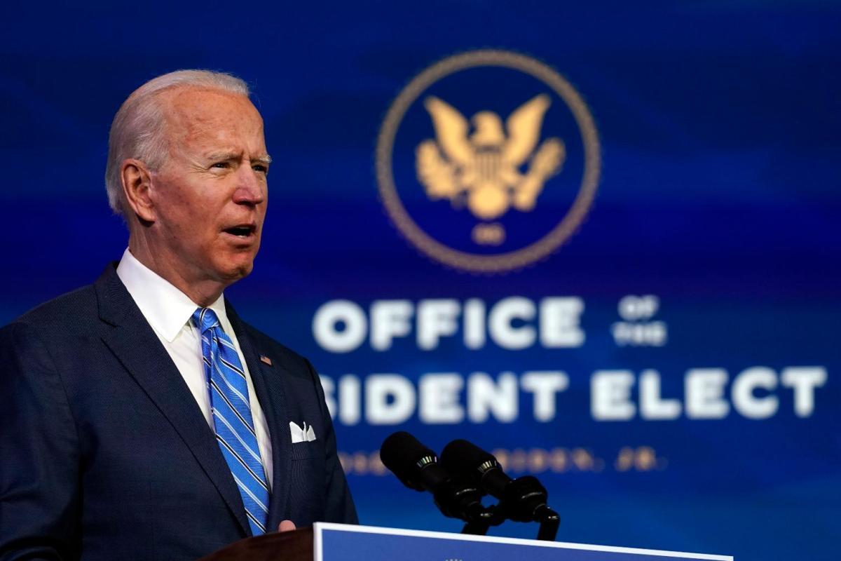 Biden Picks Familiar Faces for Top Roles at FEMA, CIA   Political News