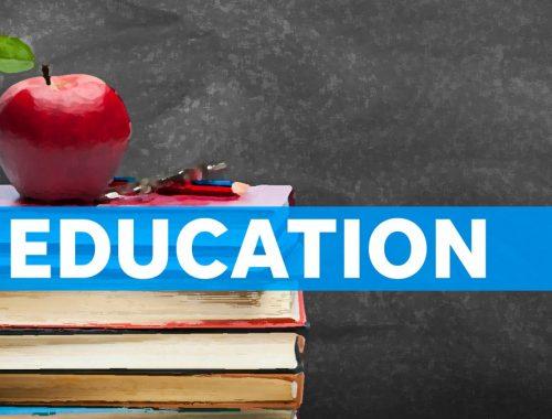 Concord education achievers