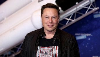 Elon Musk donates $5 million to education group Khan Academy
