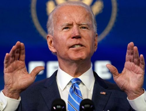 Executive actions: Here's what Biden is expected to do on Inauguration Day