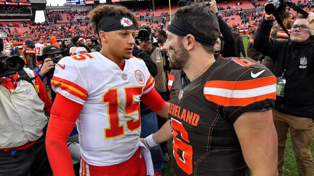 How to watch Browns at Chiefs: TV channel, NFL live stream, prediction, key matchups for AFC divisional round