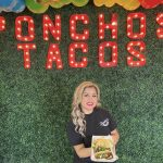 Local Eats: Poncho's Tacos offers authentic Mexican street food with local flavor