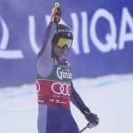 Sofia Goggia races to dominating win in World Cup downhill | Sports