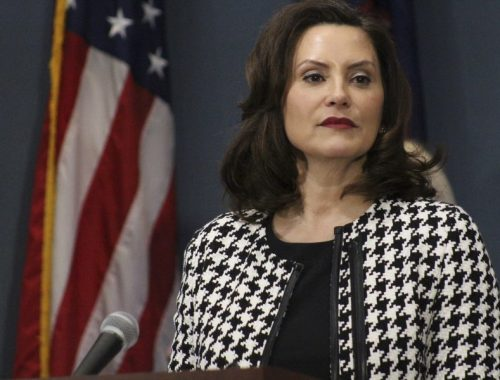 Whitmer nixes tax breaks for Meijer, business pandemic relief