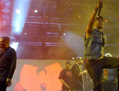 China not convinced by Canada's Wu-Tang Clan explanation - The Daily Progress