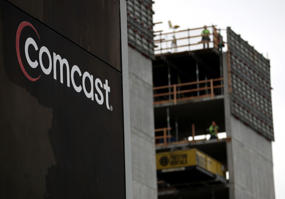 Comcast to give $1M to BIPOC-owned businesses in Chicago