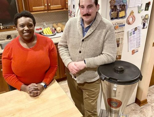 Community FEAST: Auburn couple starting food manufacturing business | Local News