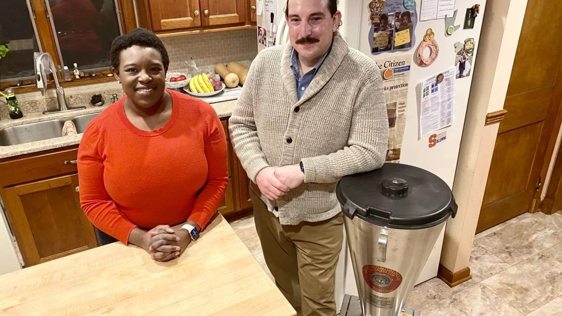Community FEAST: Auburn couple starting food manufacturing business   Local News