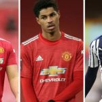 Facebook 'horrified' by online abuse of Premier League footballers