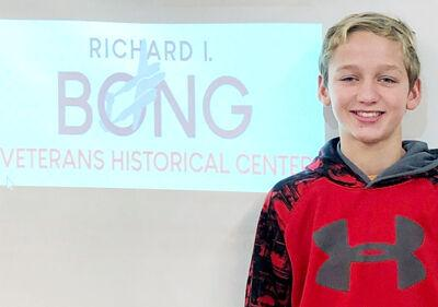 Great-grandson of area poet wins regional award | Free News
