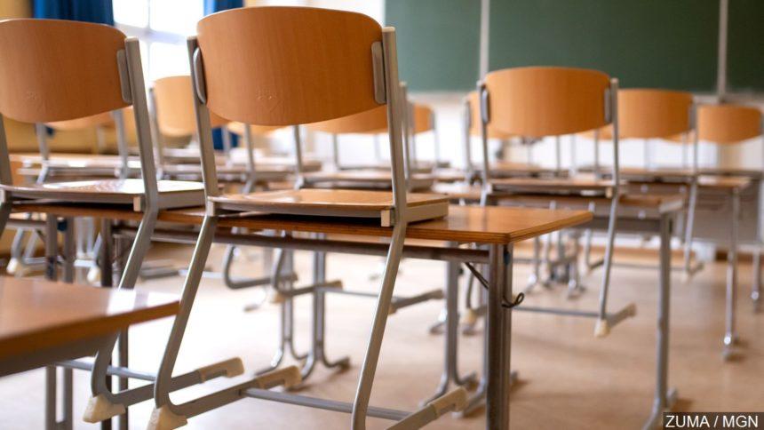 education-school classroom