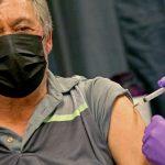 Pfizer-BioNTech vaccine; Joe Biden 25M masks; Alaska
