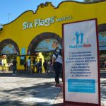 Six Flags Entertainment Stock Overvalued After 3x Rise?