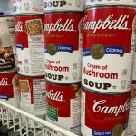 With God's Grace seeking donations for 'Souper Bowl of Caring' food drive Sunday