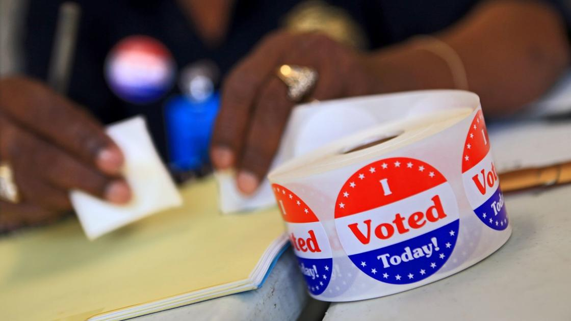 No one in small southwest Missouri town voted on Tuesday - STLtoday.com