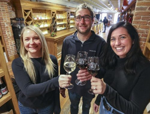 Biz Buzz Monday: Winery relocates to larger, more prominent location | Tri-state News