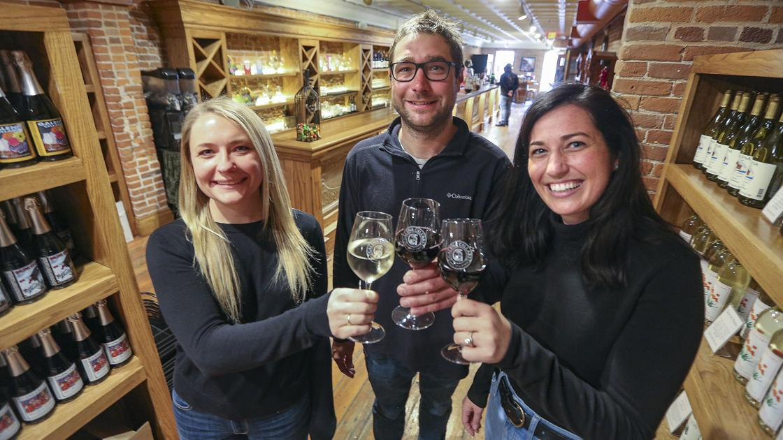 Biz Buzz Monday: Winery relocates to larger, more prominent location   Tri-state News
