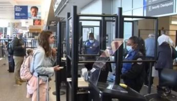 Travel Rush for April Vacation Expected By TSA at Logan Airport – NBC Boston