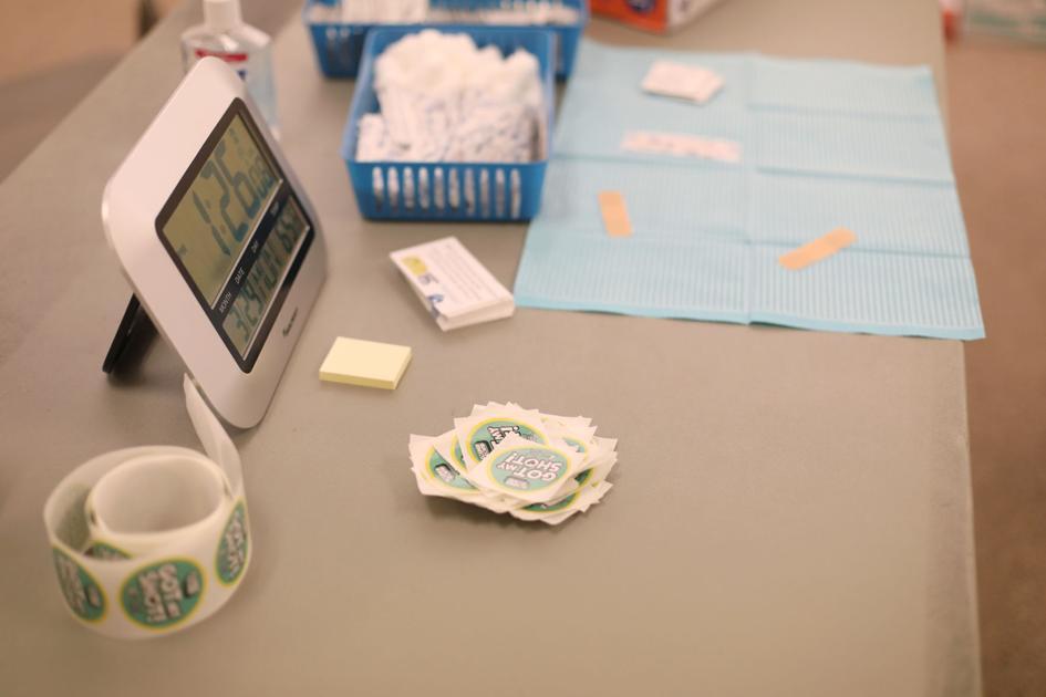 Daily Wyoming coronavirus update: 101 new cases, 86 new recoveries | Regional News