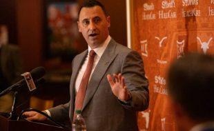 Steve Sarkisian near bottom of CBS Sports' Big 12 head coach rankings