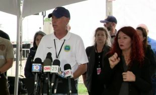 Surfside Mayor Charles Burkett Wants To Help Businesses Affected By Condo Collapse Tragedy – CBS Miami
